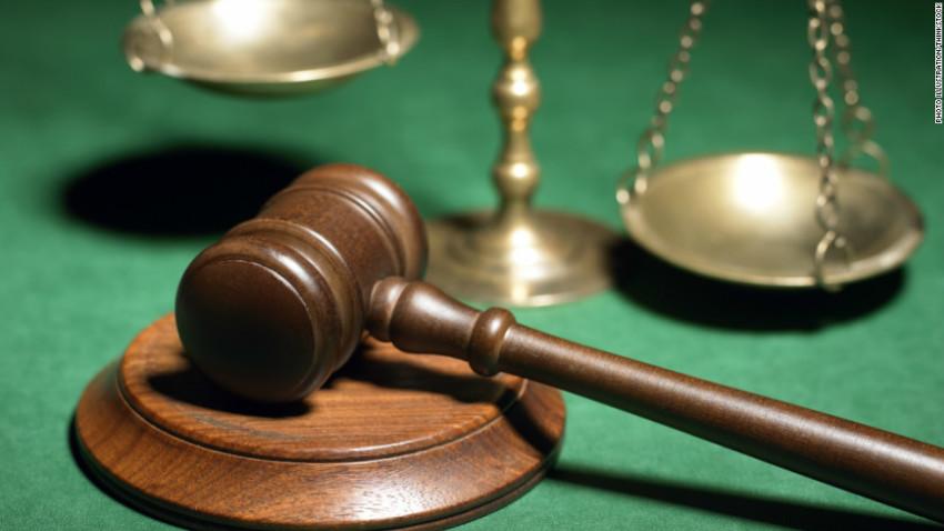 CORTE JUSTICIA