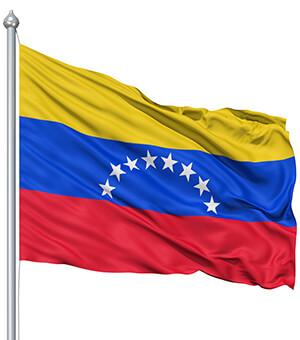 FlagofVenezuela